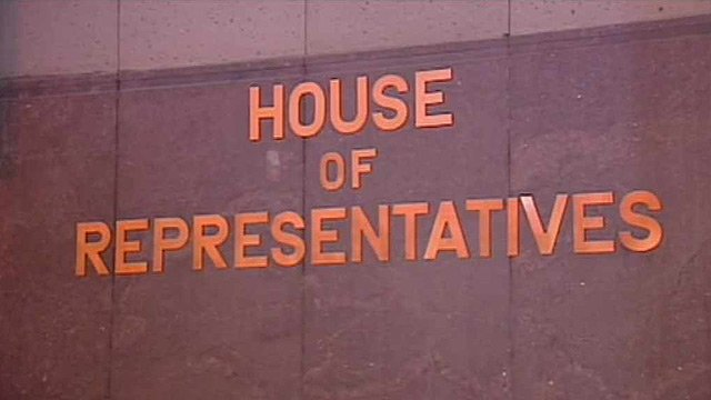 Arizona House of Representatives (Source: CBS 5 News)