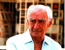 Paolo Soleri died Tuesday at age 93.