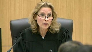 Judge Sherry Stephens