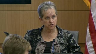 Defense witness Alyce LaViolette (Source: KPHO-TV)