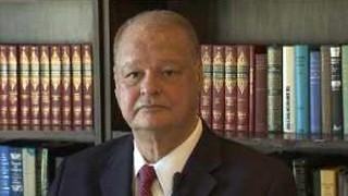 Arizona Attorney General Tom Horne (Source: CBS 5 News)