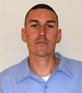 Travis Trisoliere (Source: Arizona Dept. of Corrections)