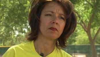 Lorraine Tallman, Amanda's mom (Source: KPHO-TV)