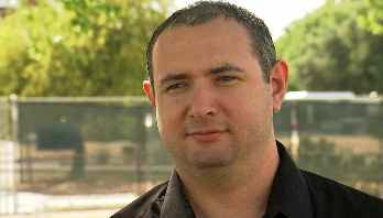 Christopher Clampitt, who paid it forward (Source: KPHO-TV)