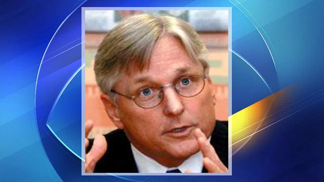 Democrat Fred DuVal