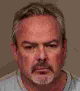Daniel Gibb, Juror No. 8 in the Jodi Arias trial, was dismissed Thursday. Gilbert police said the 53-year-old was arrested on suspicion of extreme DUI the previous weekend. (Source: Gilbert Police Department)