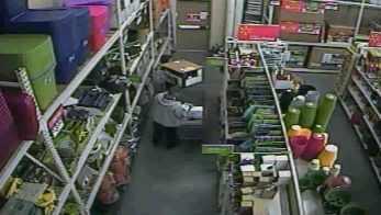 Surveillance video (Source: Chandler Police Department)