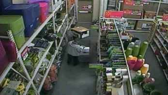 Surveillance video (Source: Chandler Police Department)