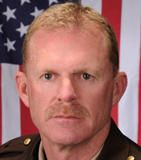 Capt. Marc Schmidt (Source: Yavapai County Sheriff's Office)