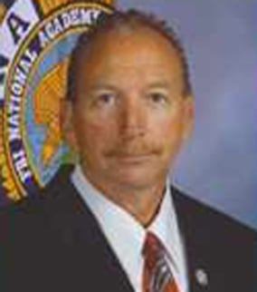 Prescott Valley Police Chief Bill Fessler (Source: Yavapai County Sheriff's Office)