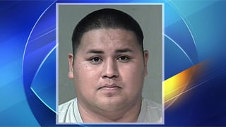 Amos Andreas (Source: Maricopa County Sheriff's Office)