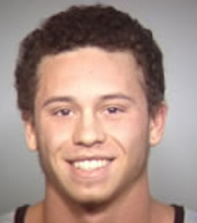 Caleb Everett (Source: Tempe Police Department)