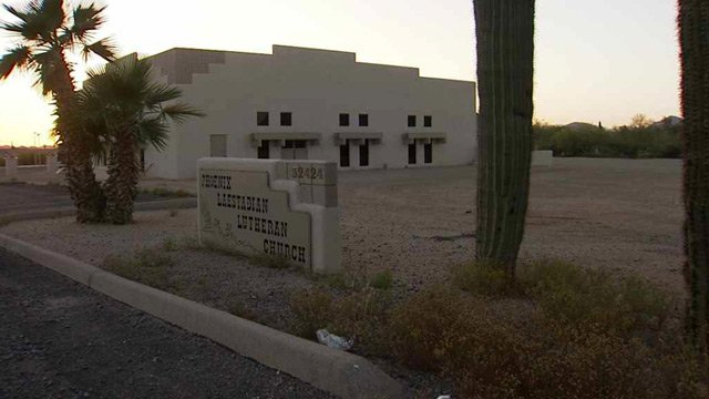 A former member of the Phoenix Laestadian Lutheran Church say its strict anti birth control doctrine might have played a role the mental breakdown of a Phoenix mother accused of murdering her 6-day-old daughter. (Source: CBS 5 News)