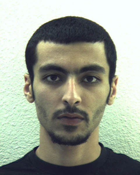 Malek Alotaibi (Source: Yavapai County Sheriff's Office)