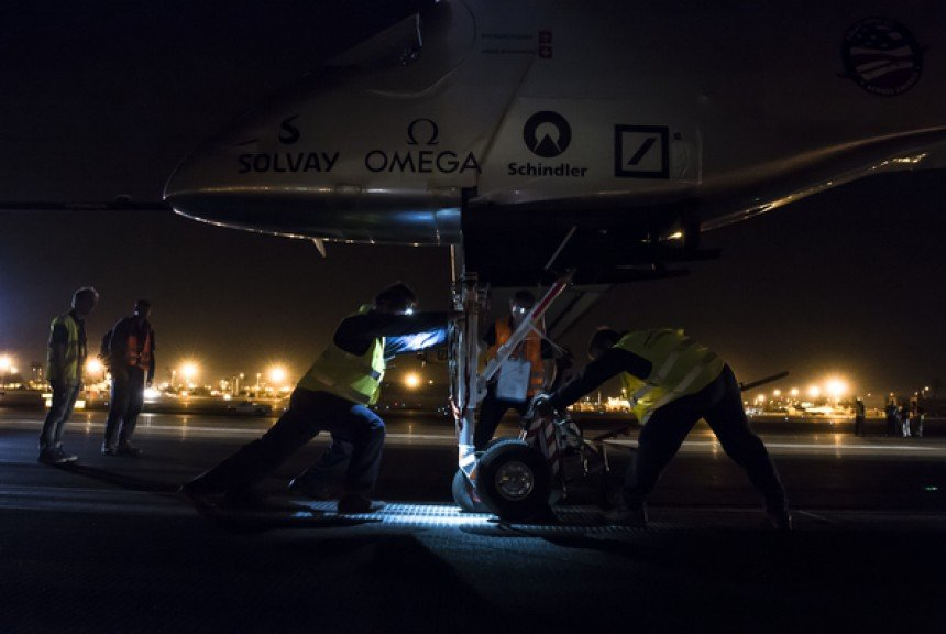 (Source: SolarImpulse.com)