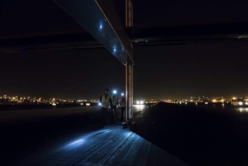 (Source: SolarImpulse.com)