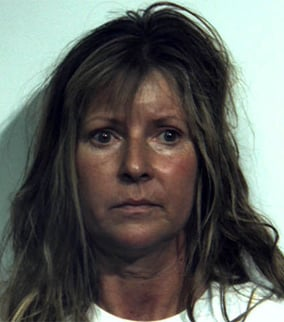 Cher Lyn (Source: Yavapai County Sheriff's Office)