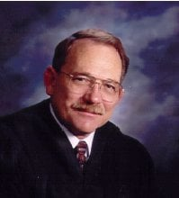 Honorable Boyd T. Johnson (Source: pinalcountyaz.gov)