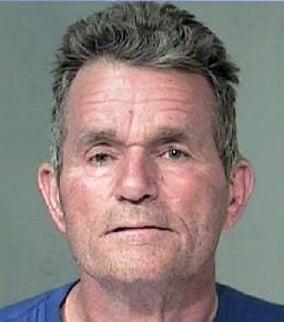 Robert Neese (Source: Maricopa County Sheriff's Office)