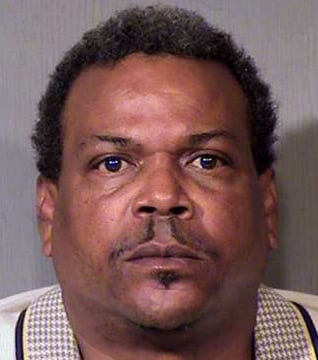 Pastor Kenneth Farr. (Source: Maricopa County Sheriff's Office)
