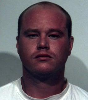 Daniel Harrison (Source: Yavapai County Sheriff's Office)