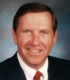 Former Mesa Mayor Wayne Brown (Source: City of Mesa)
