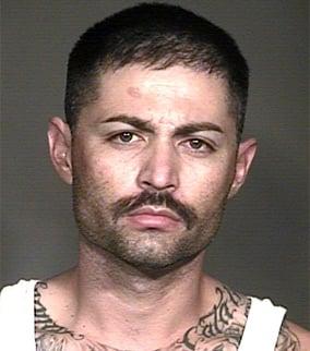 Rogerio Trevino (Source: Maricopa County Sheriff's Office)