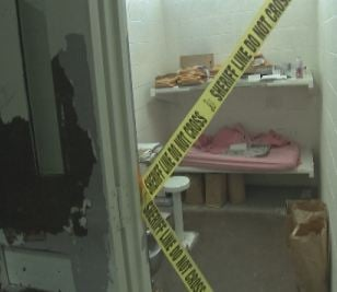 Inside look at Jodi Arias' new jail cell - CBS 5 - KPHO