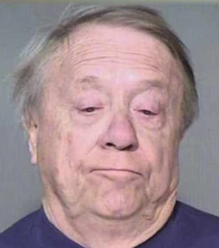 Businessman Fred Knadler is in jail awaiting trial on two alleged murder-for-hire schemes. (Source: Maricopa County Sheriff's Office)
