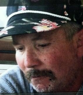 Missing Camp Verde man Dan Maxson. (Source: His family)