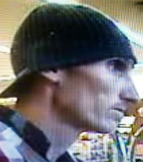 Phoenix police need help locating this suspect. (Source: Phoenix Police Department)