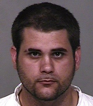 David Vincent Talington was sentenced to prison on Thursday. (Source: Scottsdale Police Department)
