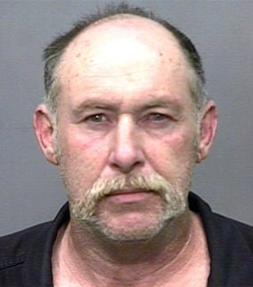 John A. Willis (Source: Coconino County Sheriff's Office)