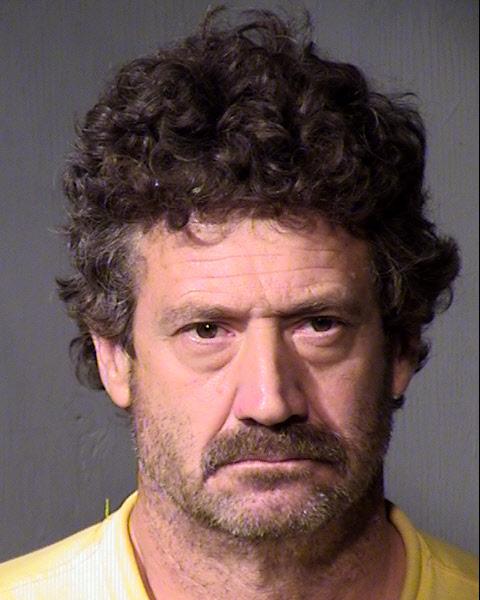 Briant Winiecke (Source: Maricopa County Sheriff's Office)