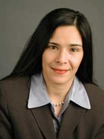 Jessica Florez (Source: ourcampaigns.com)