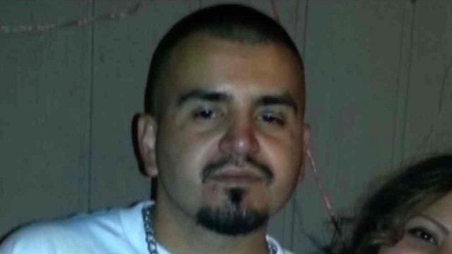 Joseph Moreno, 24, died after police used stun guns to subdue him. (Source: Moreno family photo)