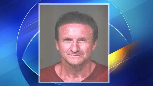 John Loxas (Source: Maricopa County Sheriff's Office)