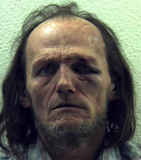 Rex Ferguson (Source: Yavapai County Sheriff's Office)