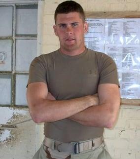 Justin Thomas (Source: Prescott Valley police)