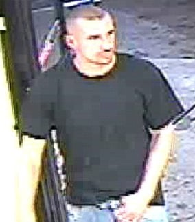 Silent Witness needs help catching this suspect in a Circle K robbery. (Source: Phoenix Police Department)