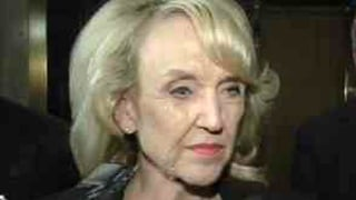Arizona Gov. Jan Brewer (Source: CBS 5 News)