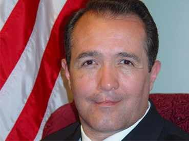 Rep. Trent Franks (Source: www.cbsnews.com)