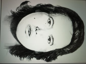 The sketch of the victim that police had been circulating. (Source: Tempe Police)