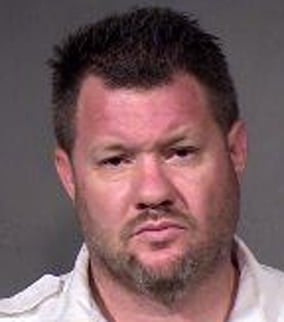 Todd Shields (Source: Maricopa County Sheriff's Office)
