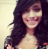 Adrienne Salinas