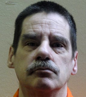 John Jones (Source: AZ Dept. of Corrections)