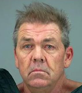 Danny Davis (Source: Pinal County Sheriff's Office)