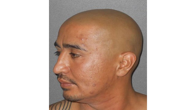 Martin Cevallos, Jr. (Source: Mohave County Sheriff's Office)
