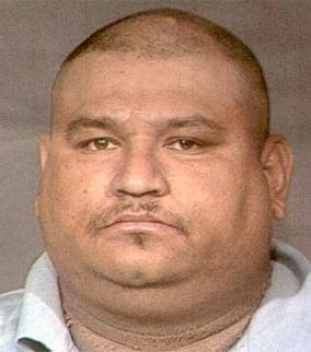 Salvador Mendez-Cardona (Source: Silent Witness)
