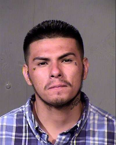 Bobby Ruiz (Source: Maricopa County Sheriff's Office)